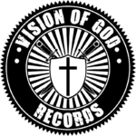Vision Of God Records Logo
