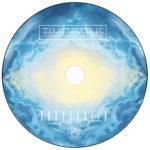 TIMŌRĀTUS Reverentia Album Disc Art