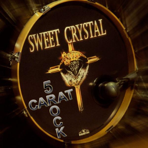 SWEET CRYSTAL 5 CARAT ROCK CD