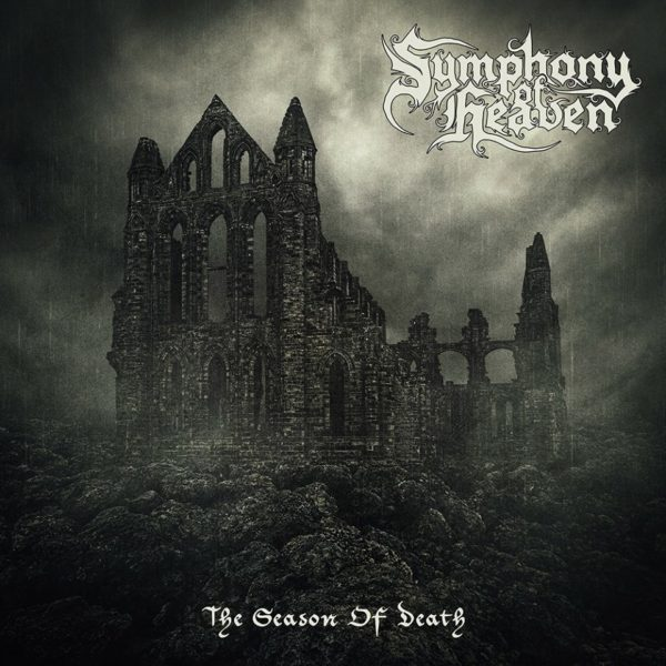Symphony Of Heaven The Season Of Death Cd Vision Of
