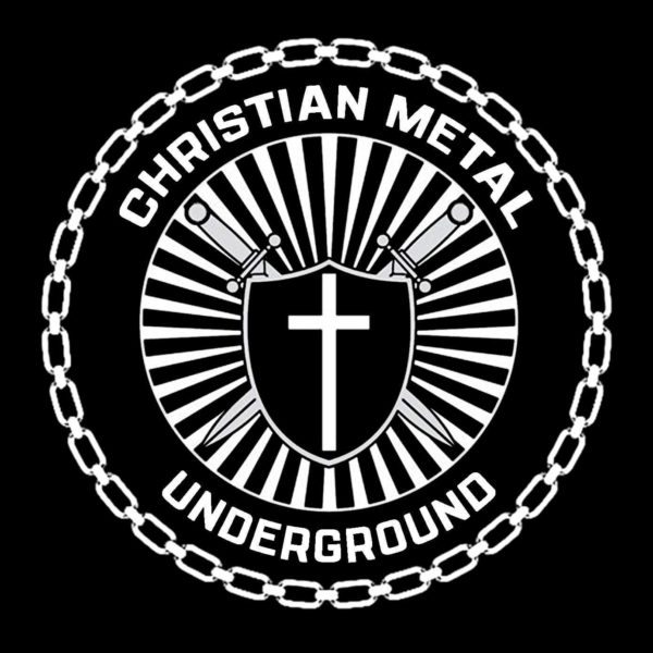 Christian Metal Underground Records Logo