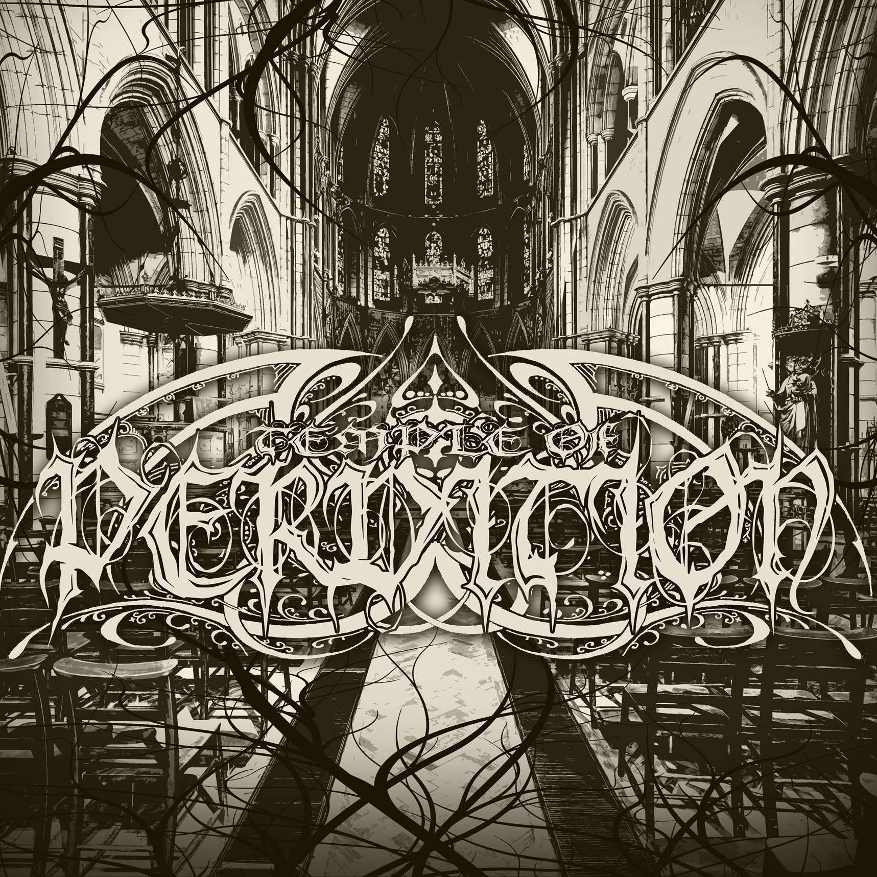 Temple of Perdition - Vision of God Records