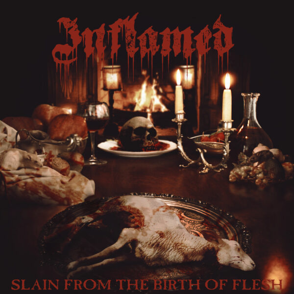 Slain From The Birth Of Flesh